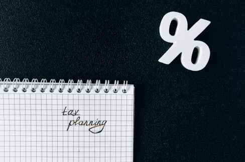 tax planning
