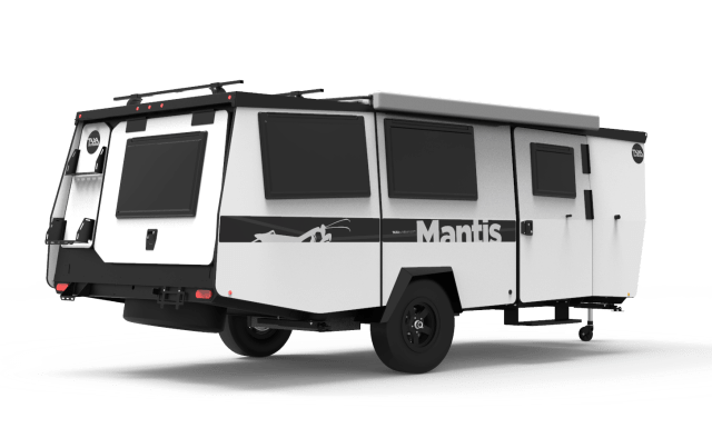 2021 Mantis Camping Trailer