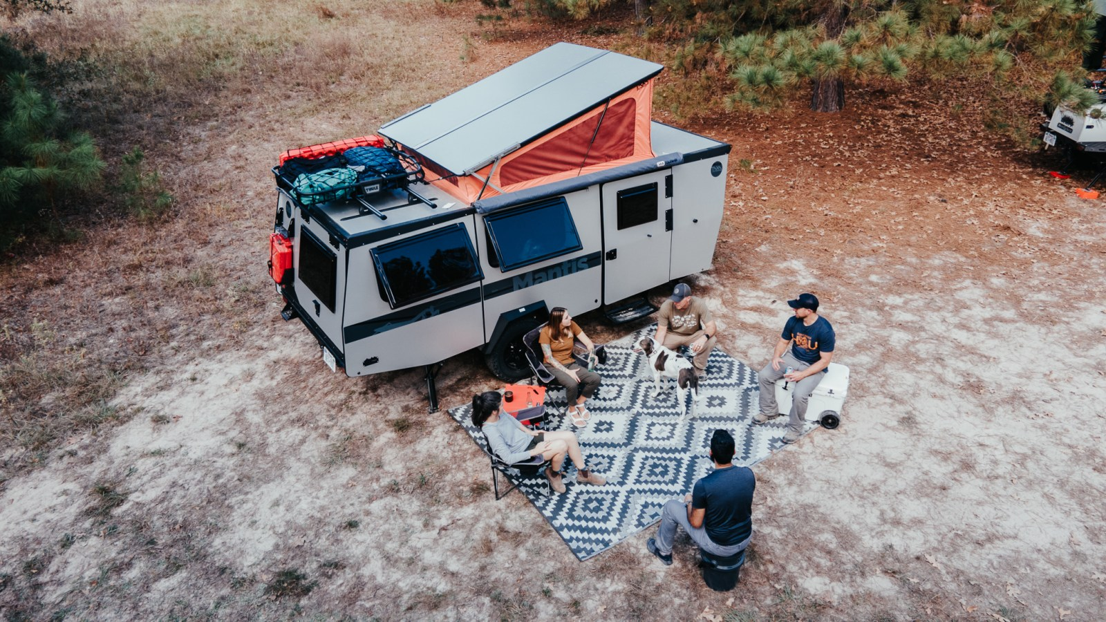 What Is the Best Travel Trailer to Buy?