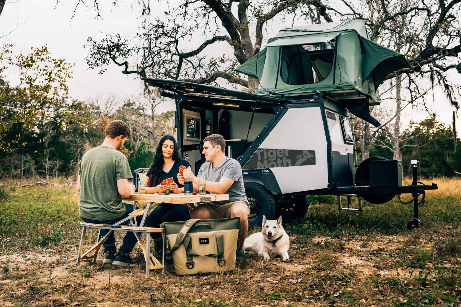 Best Small Travel Trailers 2021