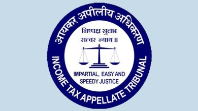 Photo of Where the notice issued by the CIT(A) was not served on the assessee and the CIT(A) passed the order ex-parte on the non appearance of the assessee. The same remanded back to the CIT(A) – ITAT Delhi