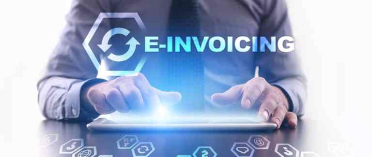 ELECTRONIC INVOICING IN GST FROM 1st JANUARY, 2020