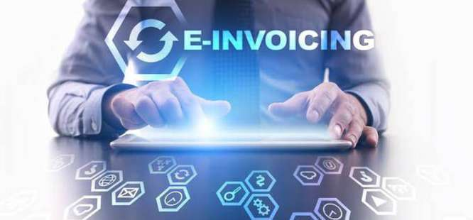 ELECTRONIC INVOICING UNDER GST : SUMMARY OF 5 NEW NOTIFICATIONS