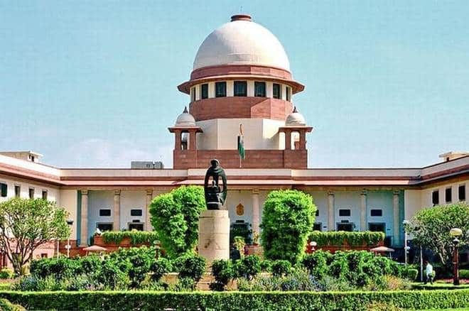 Supreme Court says occupying public places for protests is not acceptable