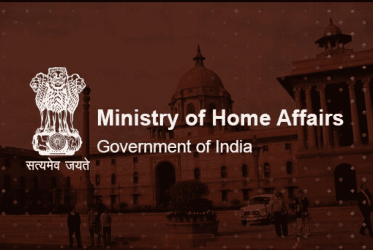 NEW GUIDELINES ISSUED BY THE MINISTRY OF HOME AFFAIRS FOR LOCKDOWN-3