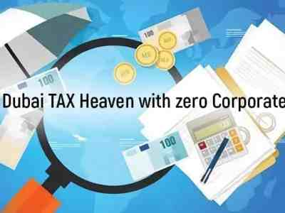 Corporate Tax in Dubai : An Overview