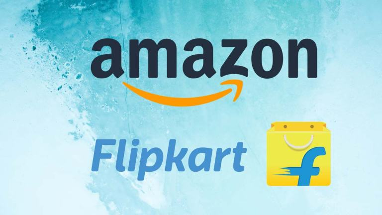BUMPER RECURUITMENT IN FLIPKART AND AMAZON