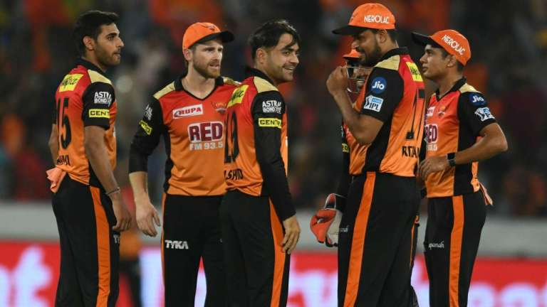 Rashid Khan, Bhuvneshwar Kumar Shine As SunRisers Hyderabad Beat Delhi Capitals By 15 Runs
