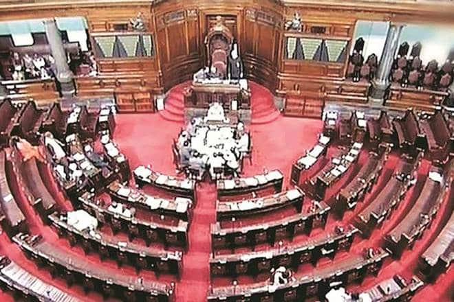 Proceedings in Rajya Sabha: RS passes seven key bills
