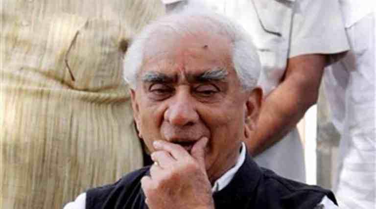 Former Union Minister Jaswant Singh passes away President, V President &amp  PM express grief