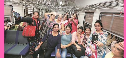 Indian Railways launches 'Meri Saheli' initiatives for safety of women passengers