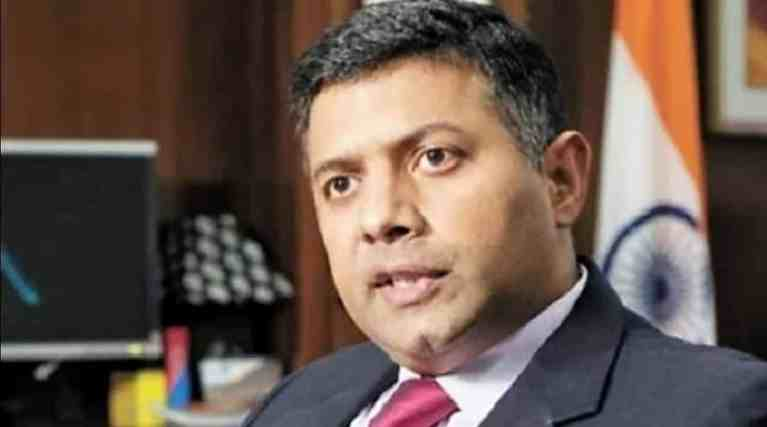Vikram Doraiswami appointed as new High Commissioner of India to Bangladesh