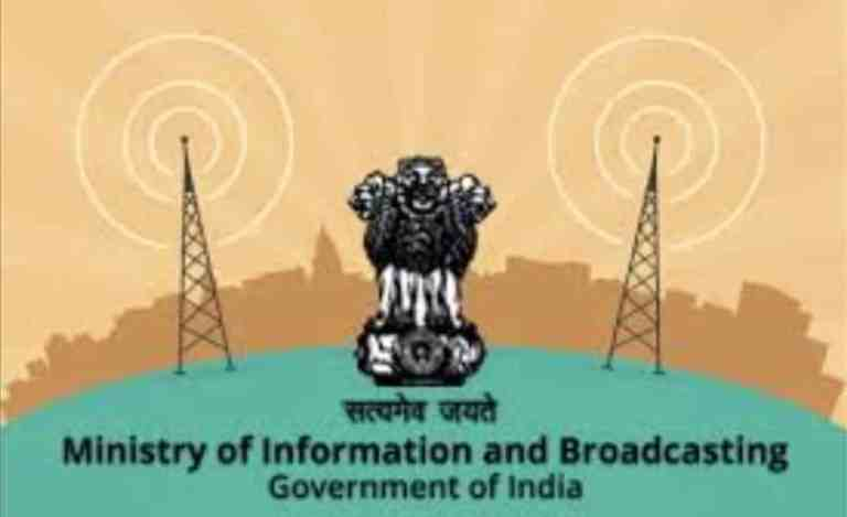 I&B Ministry issues advisory, asks TV channels not to malign or slander individuals, groups