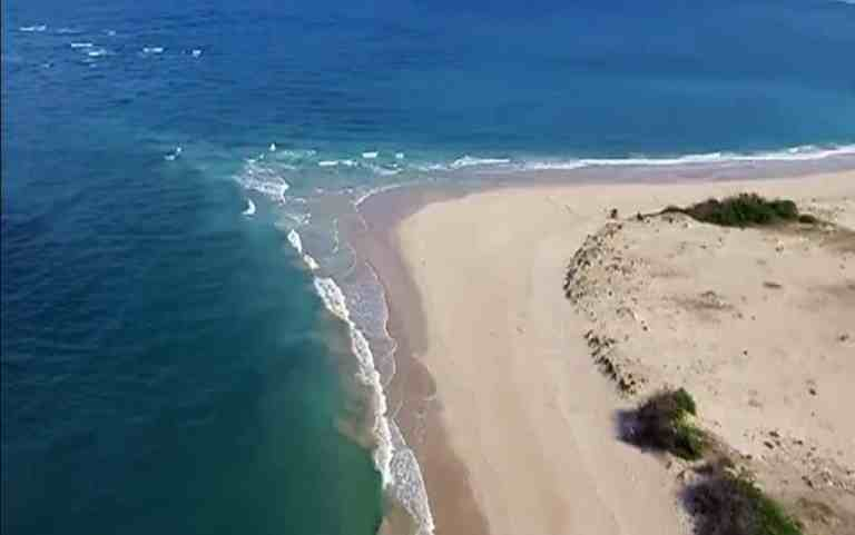 All eight beaches of India gets International Blueflag Certification