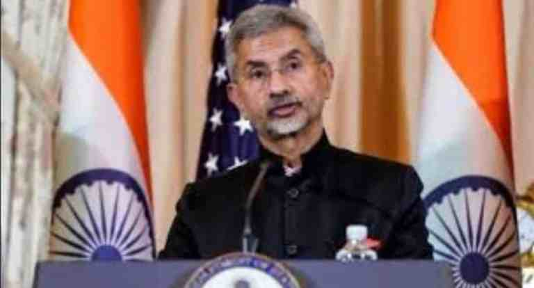 2nd meeting of India-Central Asia Dialogue held under chairmanship of External Affairs Minister Dr S Jaishankar