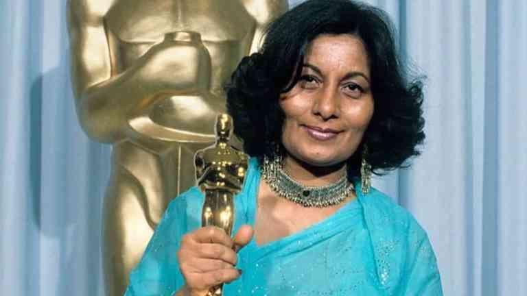 India's first Oscar winner Costume designer Bhanu Athaiya passes away