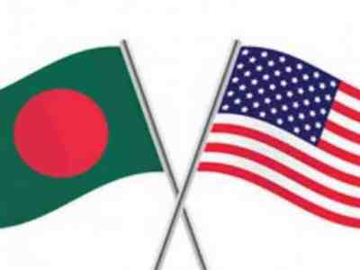 Bangladesh and US