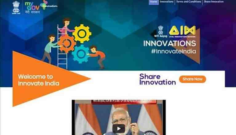 AIM-Sirius Innovation' programme launched for Indian& Russian school children