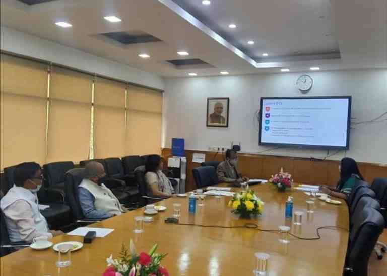Government approves 21 projects under Scheme forIntegrated Cold Chain & Value Addition