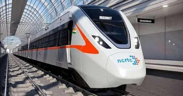 New Development Bank USD 500m for Delhi-GhaziabadMeerut Rapid Transit System Project