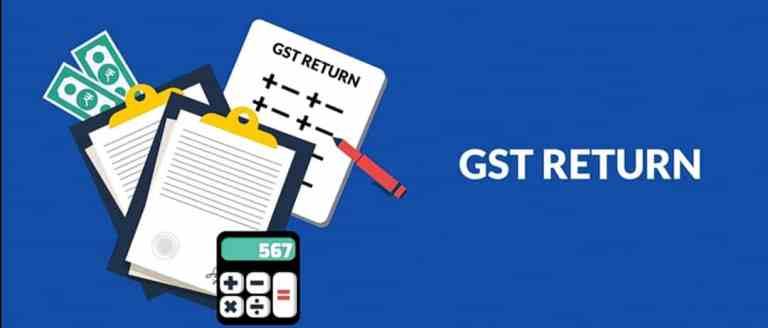NEW GST RETURNS: (QRMP) Quarterly Return Monthly Payment Scheme
