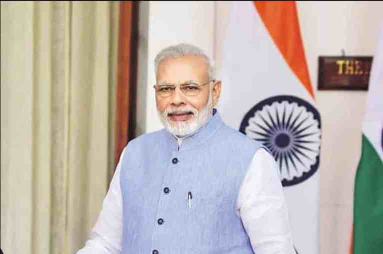 Prime Minister virtually attend G20 Summit