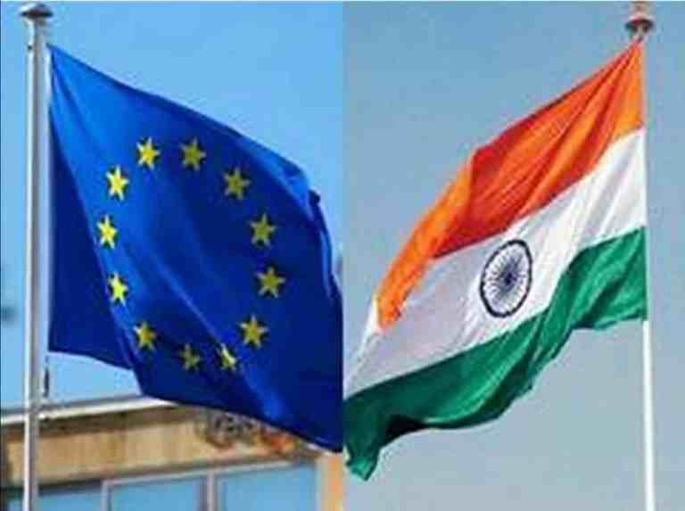 India and European Union hold 6th round of consultations on disarmament & non-proliferation matters