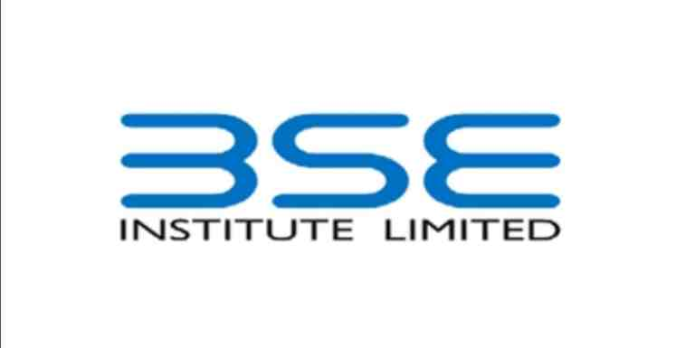 Skill development training courses to police martyrs' and serving police personnel's wards in J&K to be provided by BSE Institute Ltd