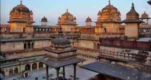 World Heritage City by UNESCO