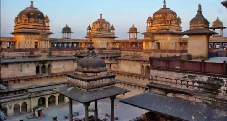 Madhya Pradesh: Gwalior & Orchha make place in the list of World Heritage City by UNESCO