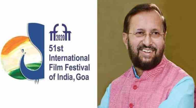 Announcement of Selection films in Indian Panorama for the 51st IFFI made by Union Minister Prakash Javadekar
