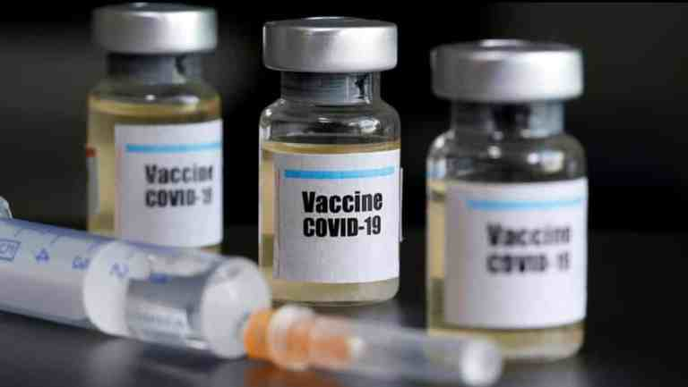 Centre gears up for roll out of COVID-19 vaccination across the country