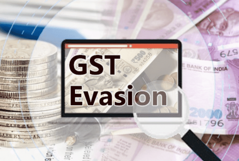 GST : CA Arrested for Fraudulently Passing on Fake ITC of Rs. 14.30 Crore