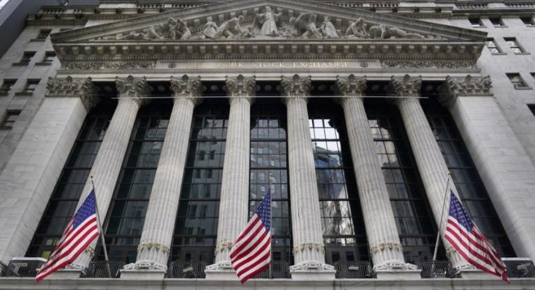 The New York Stock Exchange to delist 3 Chinese companies to comply with US executive order