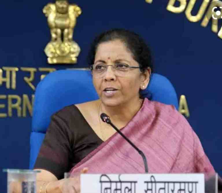 National Infrastructure Pipeline to play critical role in revitalizing economy post pandemic: FM Nirmala Sitharaman