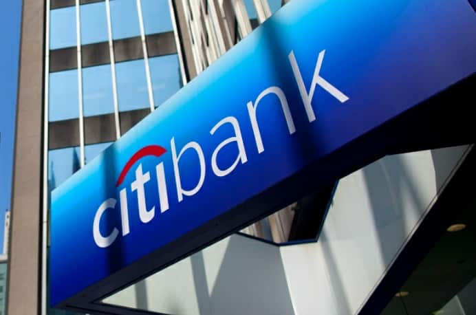 Citibank just sent some lenders $900 million by mistake