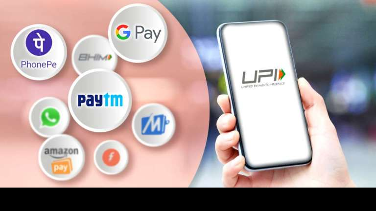 Big News! UPI transactions under 50 rupees will not be able to change now, rules going to change soon