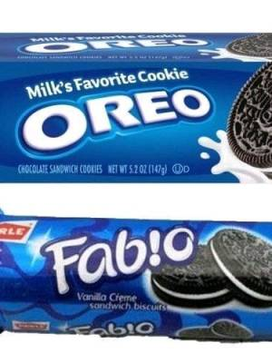 OREO Biscuit has been Copied. Intercontinental Great Brands Filed Case Against Parle