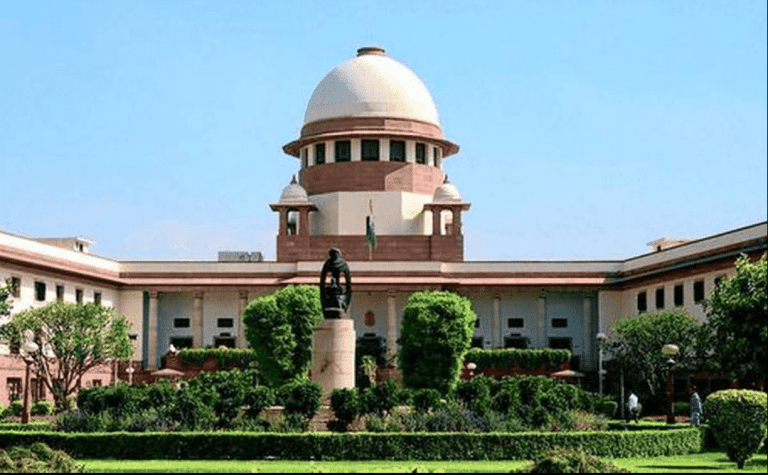 "Country Needs to Come Out of this Tax Culture that ""All Businesses are Fraudulent"": Supreme Court"