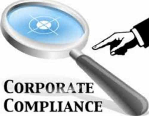 Corporate Compliance Calendar for March 2021- Track your Compliance