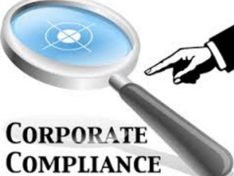 Compliance requirementsfor the Month of March, 2021under various Statutory Laws.