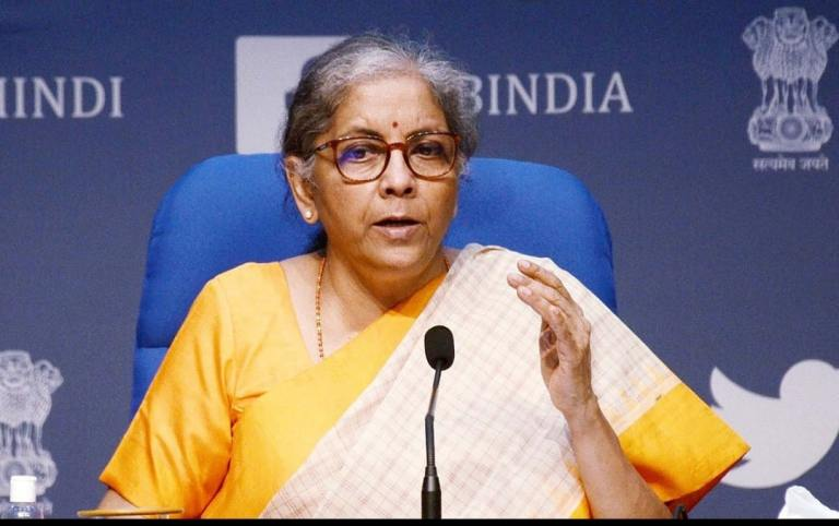 Union Cabinet approves setting up of Development Finance Institution (DFI)