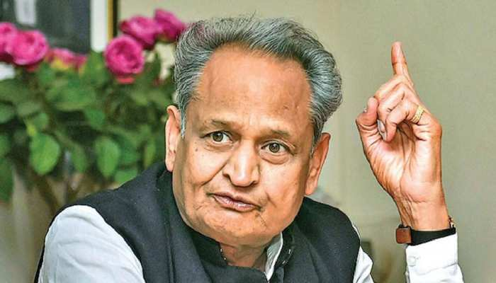 Rajasthan Chief Minister Ashok Gehlot tests positive for COVID-19