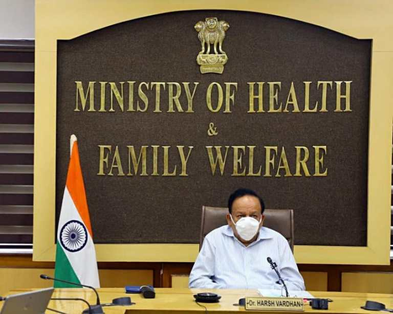 Everyone above the age of 18 to be eligible to get vaccine against Covid-19 : MoHFW