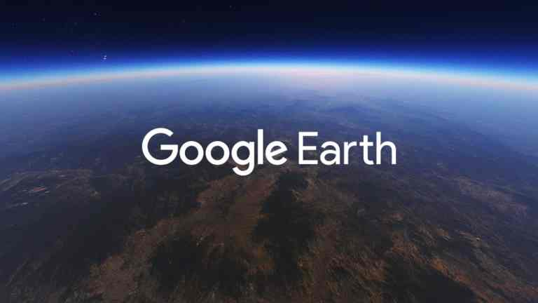 Google introduced time lapse feature in Google Earth
