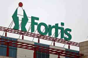 Fortis Healthcare subsidiary for moving funds