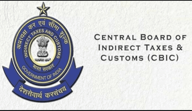 CBIC Prescribes Standard Operating Procedure (SOP) for Implementation of New Provisions for Revocation of GST Cancellation in the Wake of COVID-19