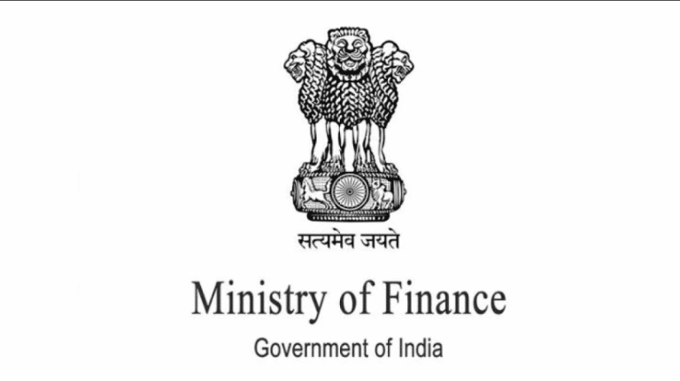 A Group of Ministers (GoM) has been Constituted to Examine the Issue of GST Exemption to COVID Relief Material: Ministry of Finance