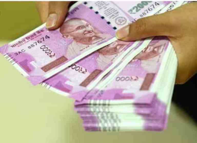 RBI 2000 Note Supply Stopped, 2 crores of fake notes caught