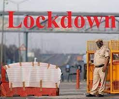 Delhi Lockdown extended till 31st May, 2021 : Delhi Govt.